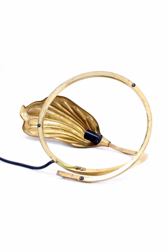 Tafellamp ontworpen door Tommaso Barbi