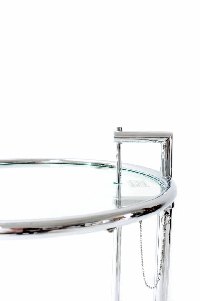 Eileen Gray side table E1027