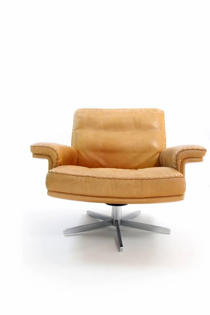 Vintage design De Sede salon jaren 60