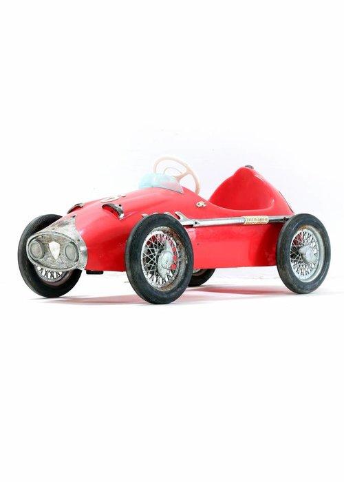 Vintage Ferrari trapauto 1964