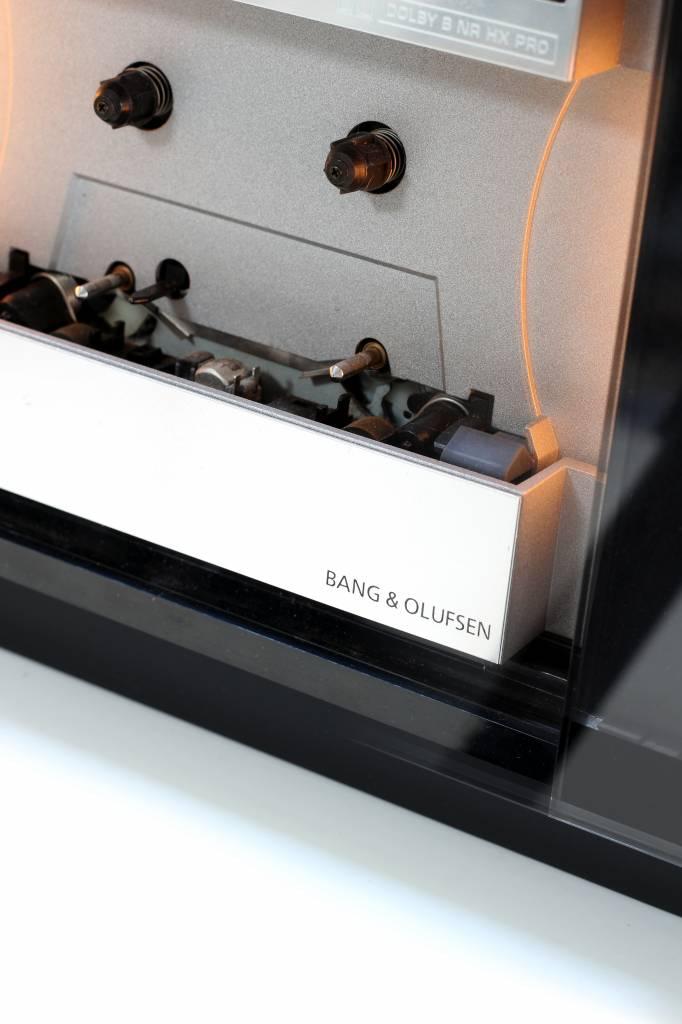 B&O installatie met boxen