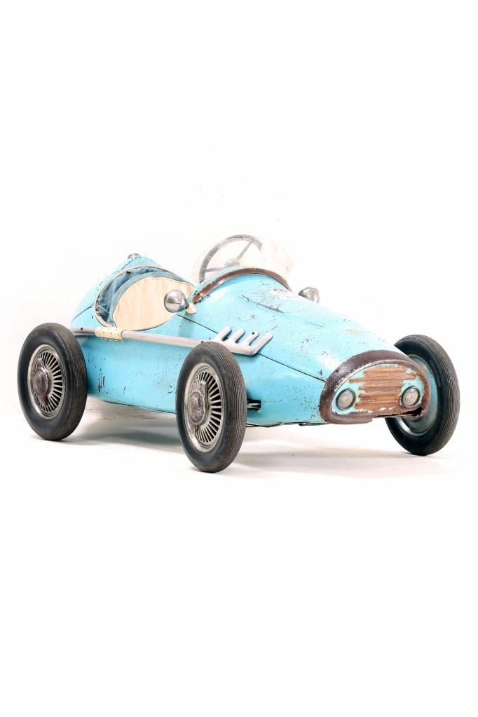 Ferrari trapauto racer 1954