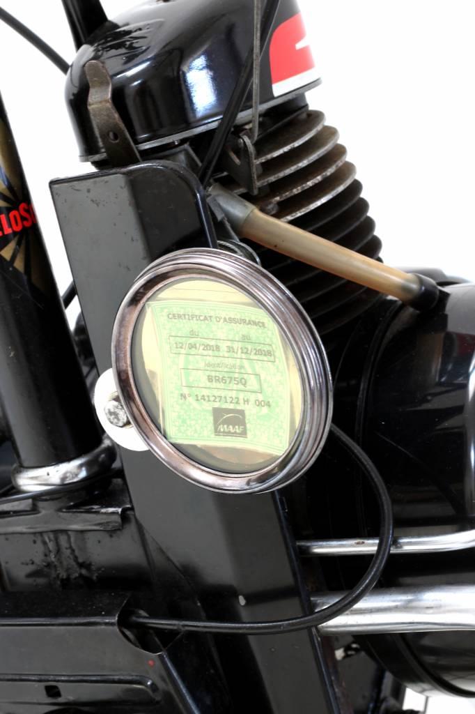 Original Velosolex 1966