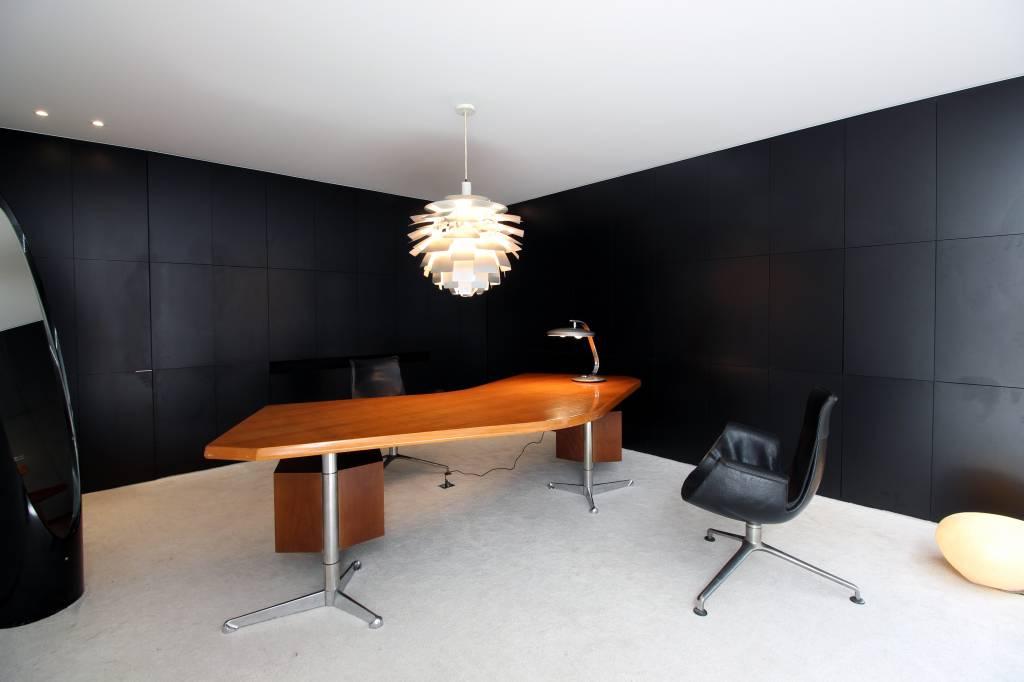 Vintage Osvaldo Borsani office for Tecno 1956