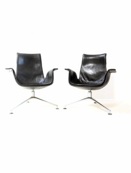 Walter Knoll chairs
