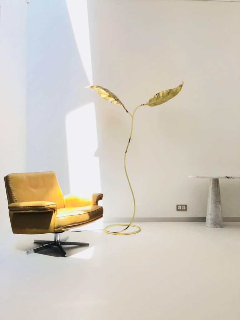Tommaso Barbi floor lamp 1970