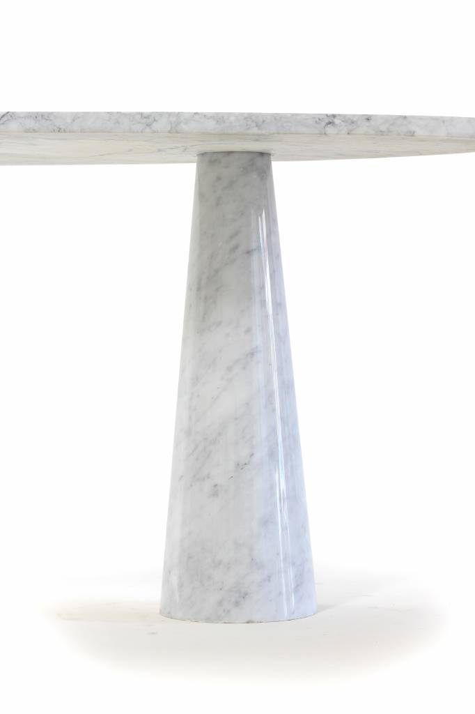 Angelo Mangiarotti Console for