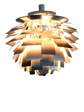 Louis Poulsen  Artichoke Lamp