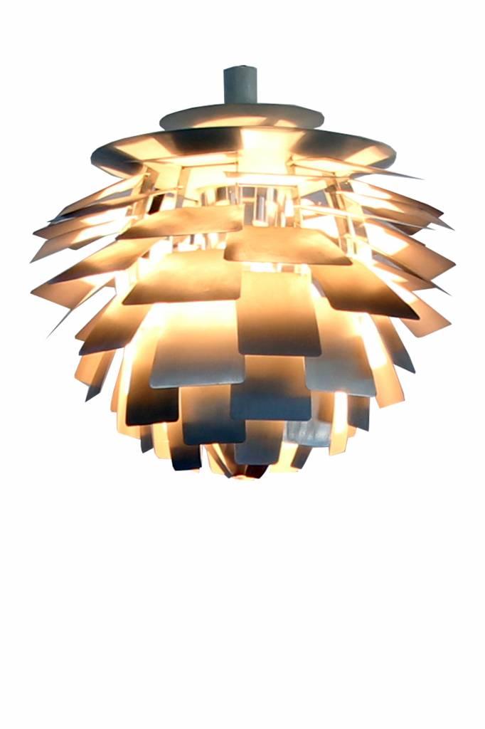 Vintage Louis Poulsen Artichoke Lamp first production