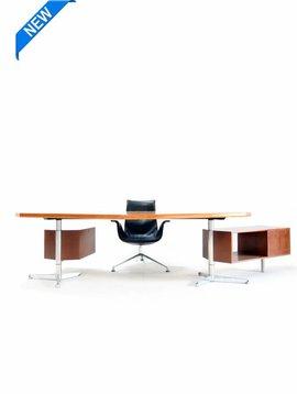 Osvaldo Borsani executive office