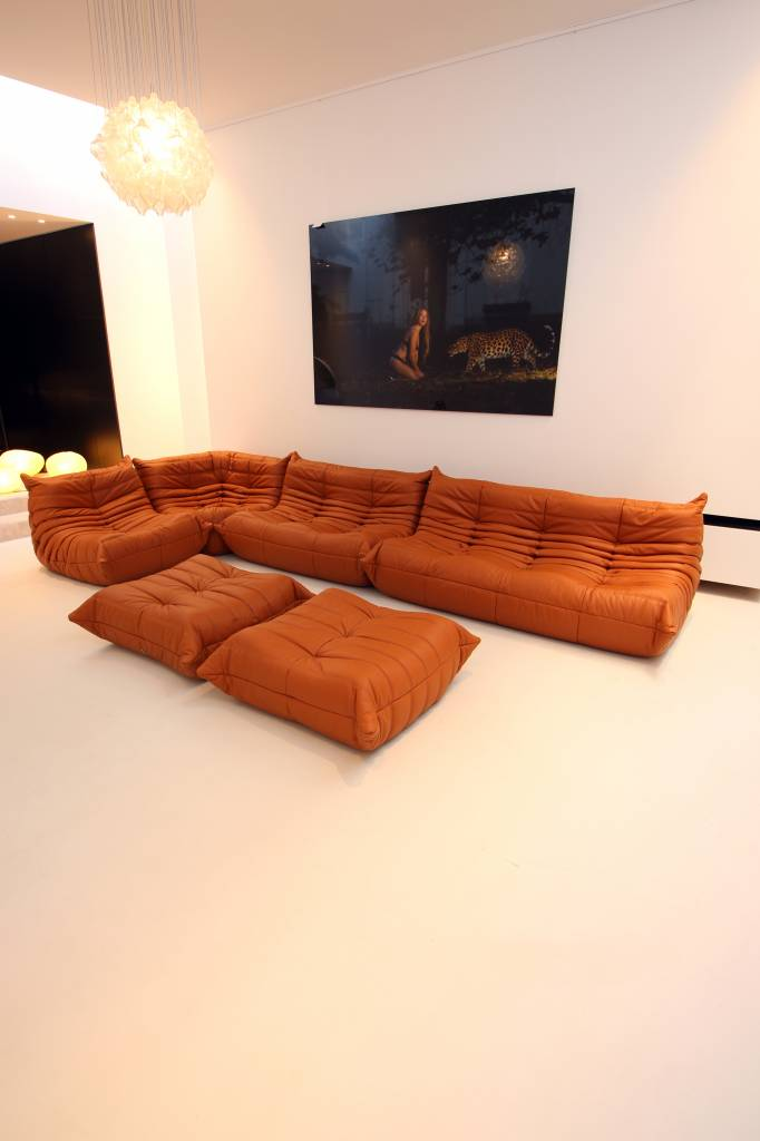 full Togo salon by Ligne Roset