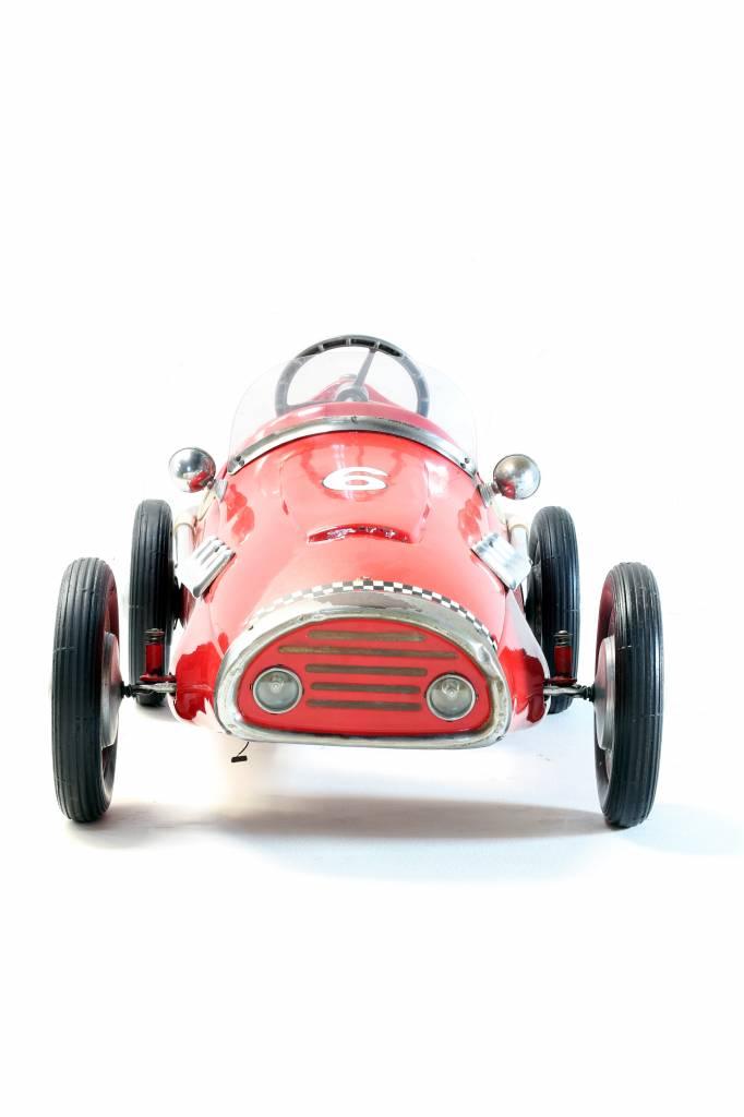 Ferrari trapauto 1954