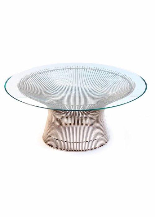 Knoll Warren Platner coffee table