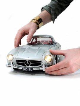 Mercedes 300SL 1: 8
