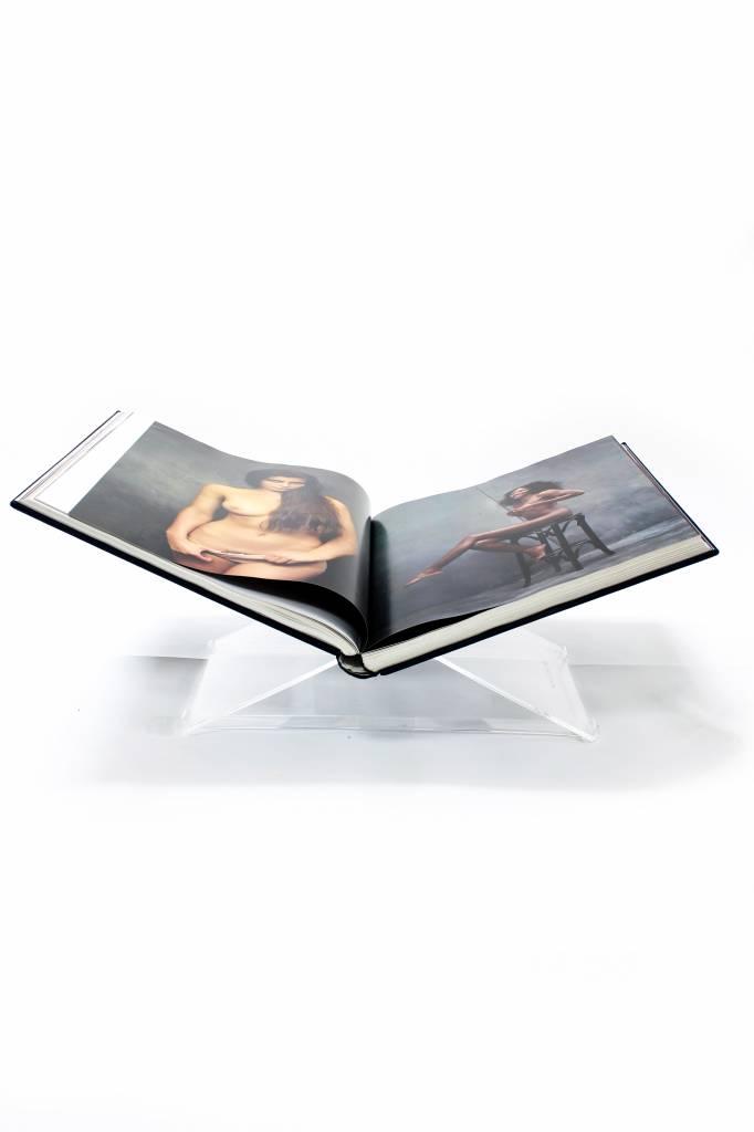 Large book Marc Lagrange