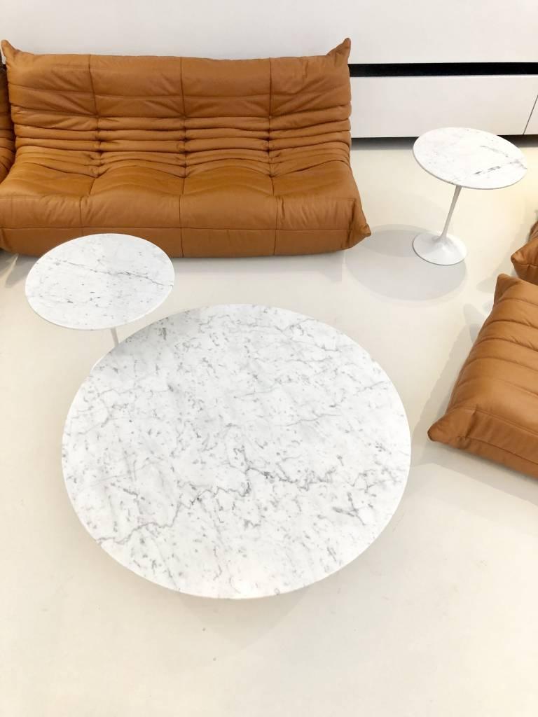 Tulip coffee table Eero Saarinen for Knoll