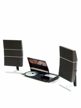 Bang and Olufsen set