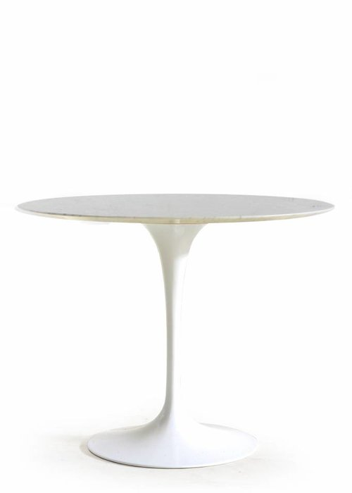 Marble Knoll table