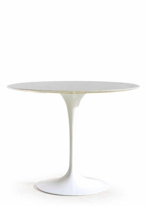 Marmeren Knoll tafel
