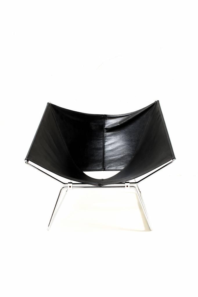 Pierre Paulin lounge chair for polak 1954