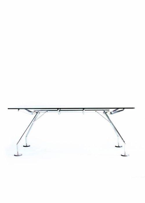 Norman Foster architecten tafel 1987