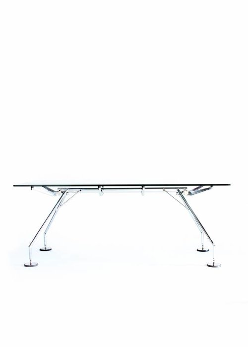 Norman Foster architects table 1987