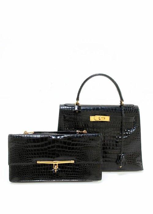 Exclusieve Hermès handtassen set