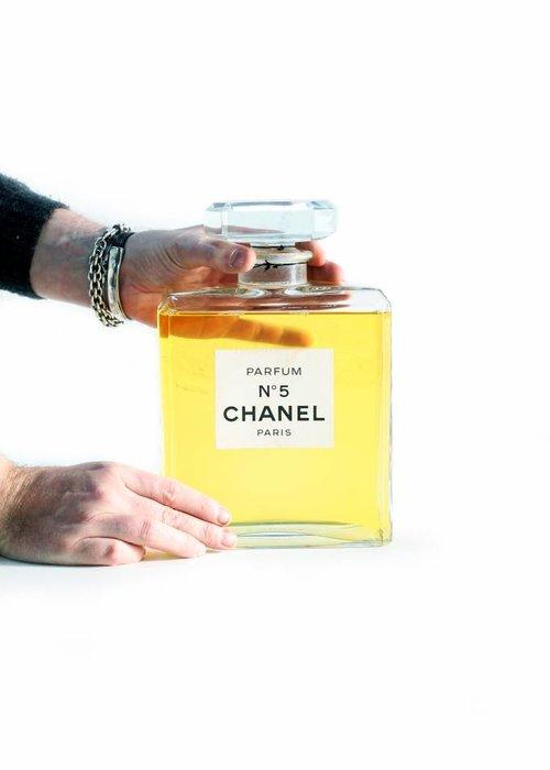 Large original  Chanel n ° 5