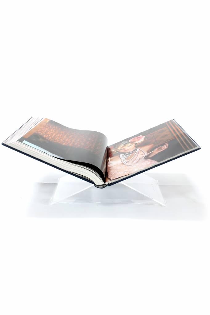 XXML coffee table book Marc Lagrange Lido