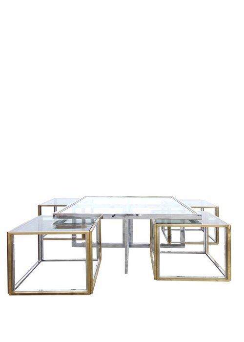 Maison Charles coffee table