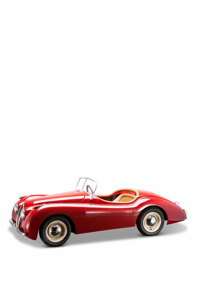 Jaguar kidscar