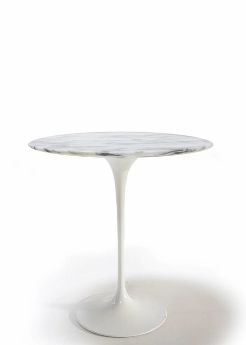 Knoll Tulip side table