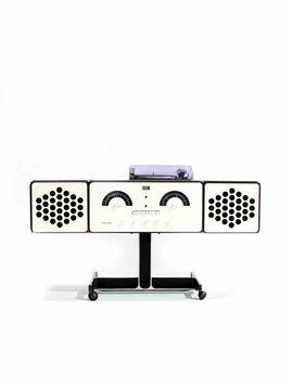 Brionvega stereo 1960's