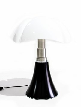 Pipistrello table lamp