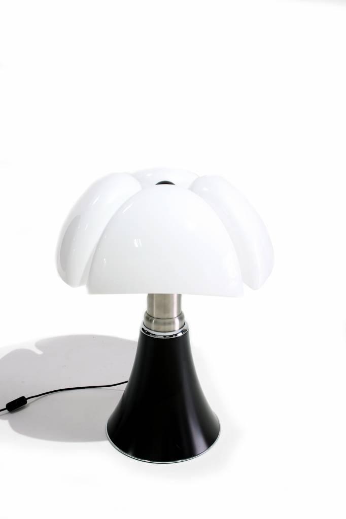 Pipistrello tafellamp door Gae Aulenti voor Martinelli Luce, 1965