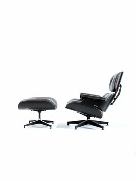 Vintage Eames Lounge chair 1970's