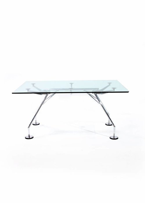 Foster architects table 1980's