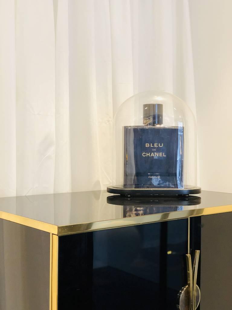 Original Bleu de Chanel bottle