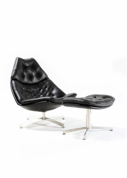 Design armchair Artifort