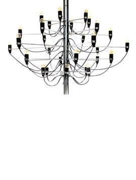 Sarfatti chandelier