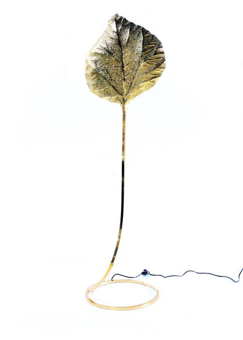 Tommaso Barbi vloerlamp 1970