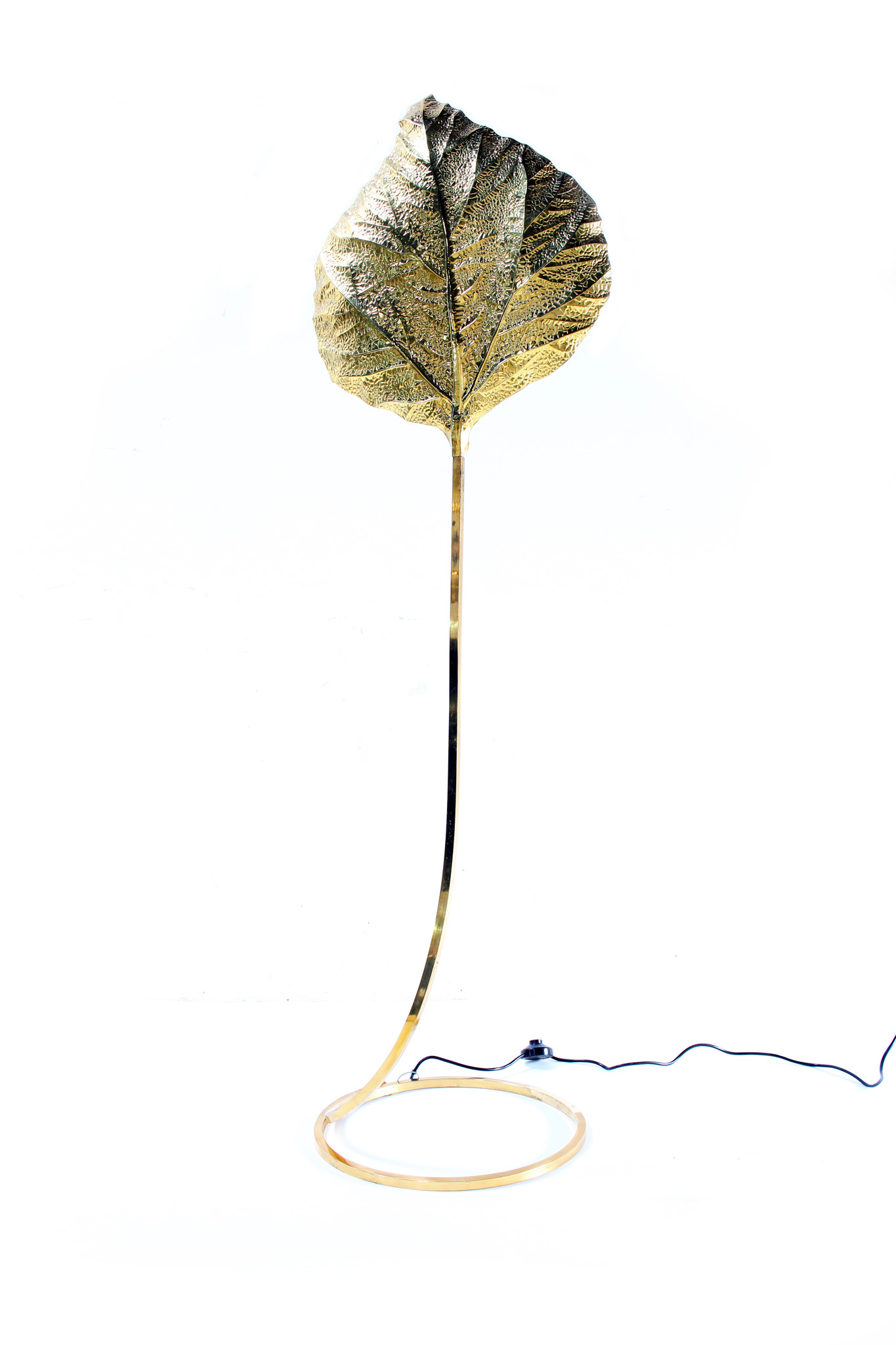 Authentieke Tommaso Barbi vloerlamp 1970