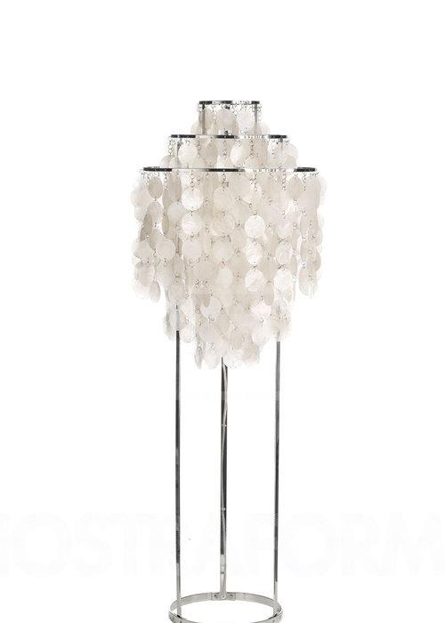 Floor lamp by Verner Panton