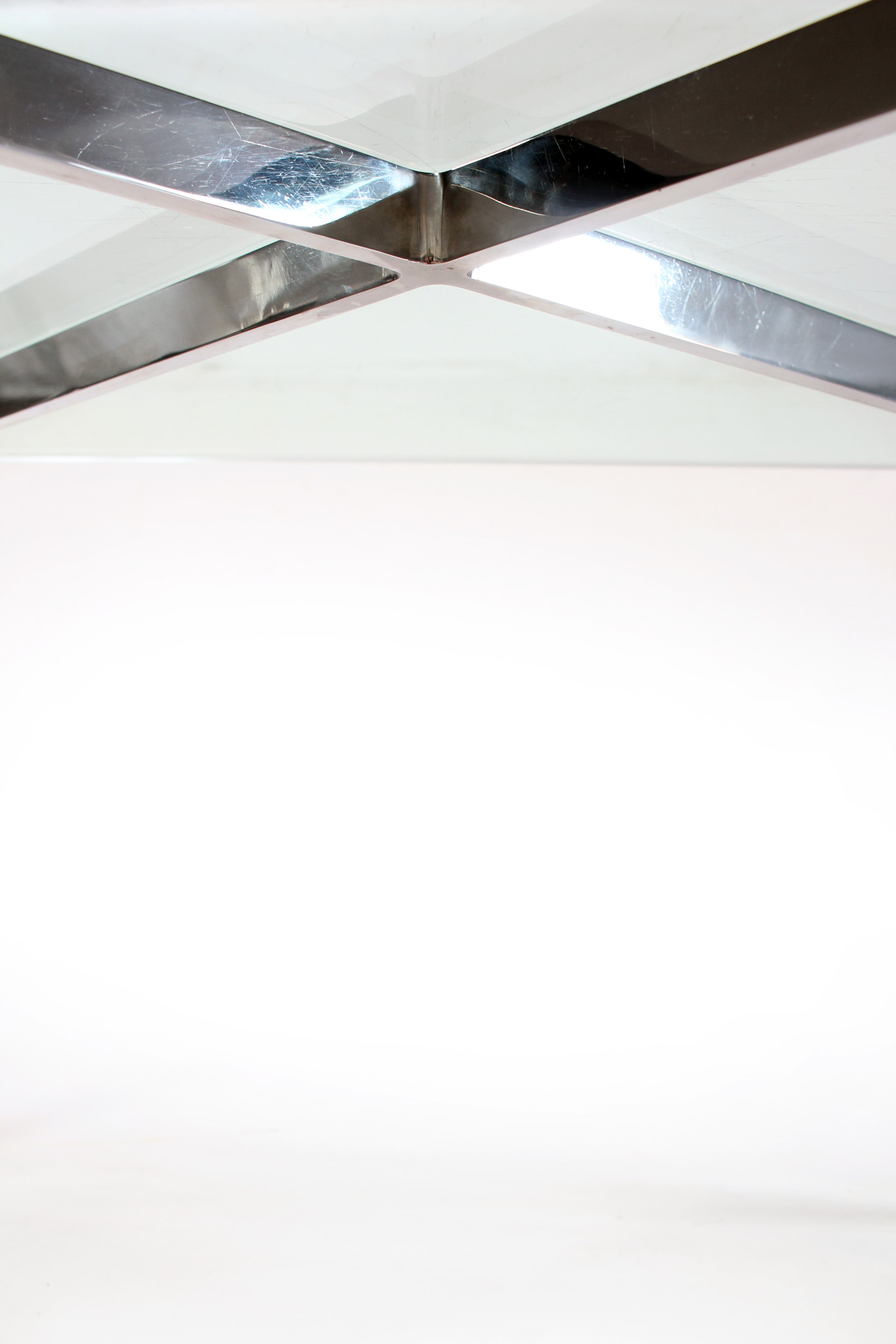 Salontafel Barcelona Ludwig Mies van der Rohe
