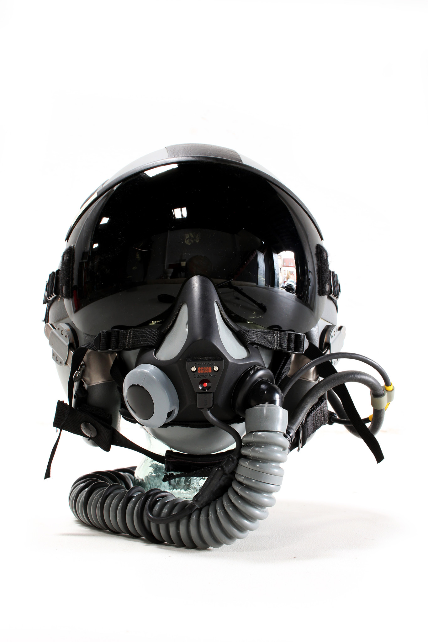 F16 helmet - WAUWSHOP Belgium
