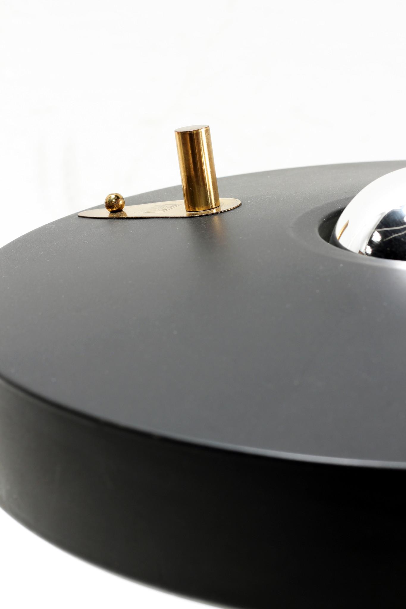 Louis Kalff table lamp 50s