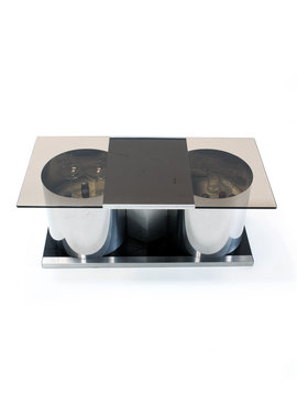 Bar coffee table Francois Monnet
