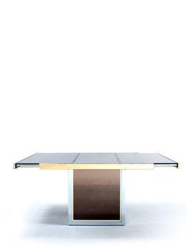 Belgo Chrom dining table