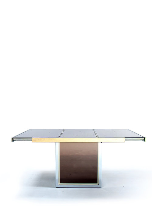 Belgo Chrom dining table