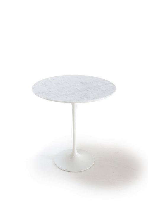 Knoll Tulip side table